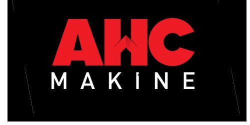 AHC Makine Bursa